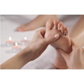 Tratamientos Corporales · Pedicura Completa + Terapia Reflexologóa Podal