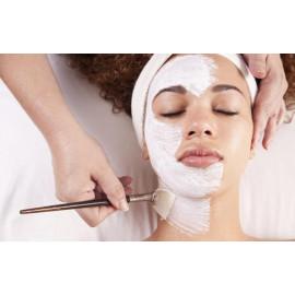 Tratamientos Faciales · Higiene Facial + Oxigenoterapia Pure O2 Relax