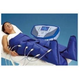Tratamientos Corporales · Presoterapia 40 min.