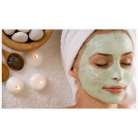 Mini Tratamientos · Masaje Facial con Mascarilla